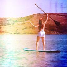KD Paddle board